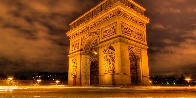 Tempat Wisata di Prancis