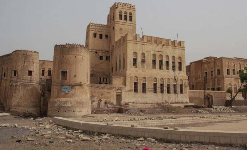 Tempat Wisata di Yaman