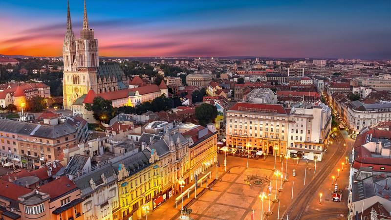 Tempat Wisata di Zagreb