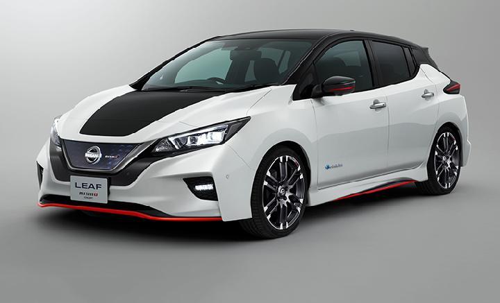 Sejarah Mobil Nissan