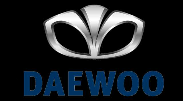 Sejarah mobil Daewoo