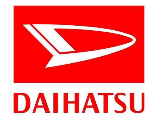 Sejarah mobil Daihatsu