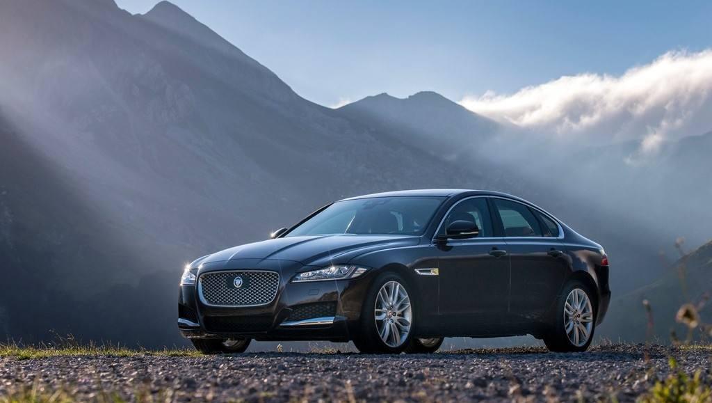 Sejarah mobil Jaguar