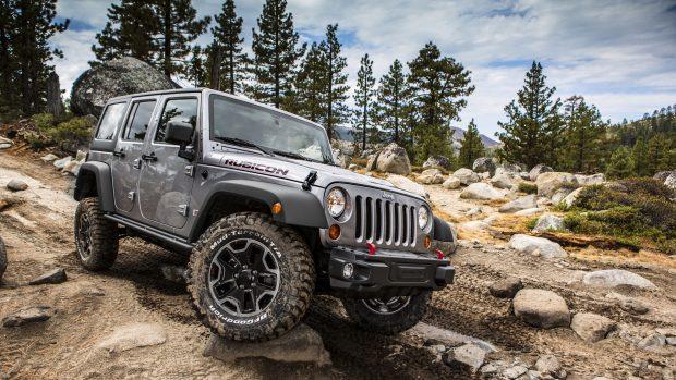 Sejarah mobil Jeep