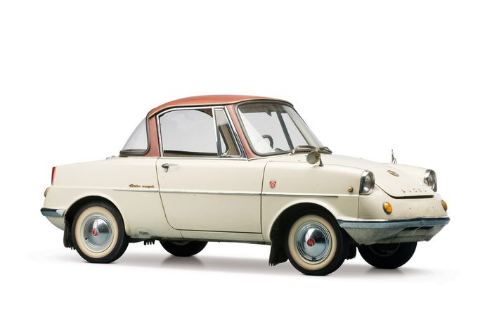 sejarah mobil mazda