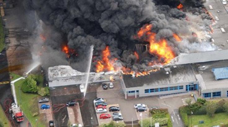 asuransi kebakaran allianz