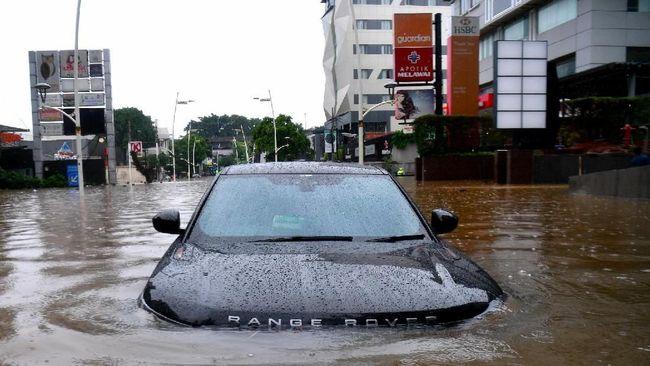 asuransi mobil banjir allianz
