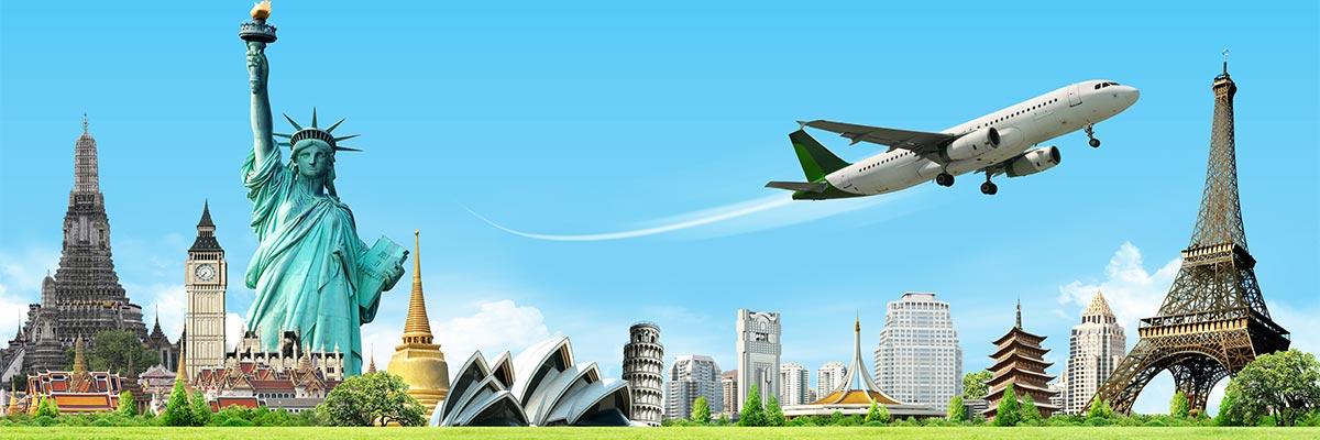 asuransi perjalanan allianz ke semua destinasi di seluruh dunia